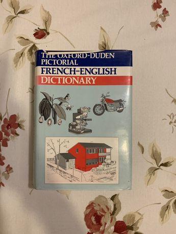 Słownik francusko-angielski