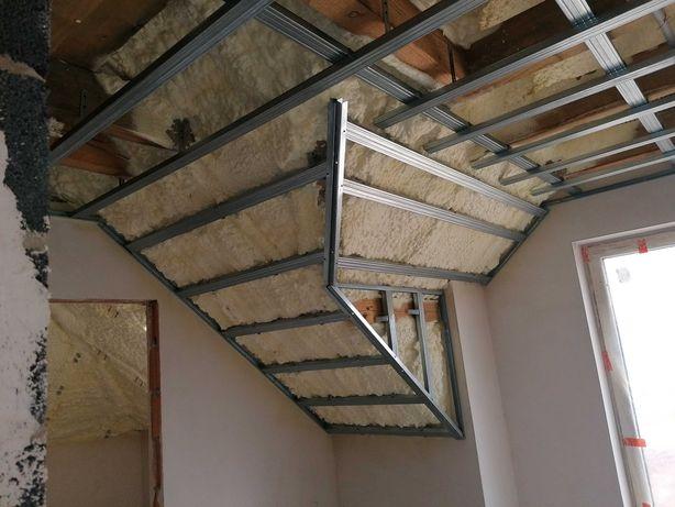 karton-gipsy,podbitki dachowe