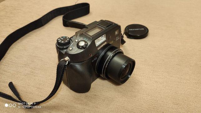 фотоаппарат Olympus CAMEDIA C-7070 Wide ZOOM