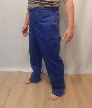 NOWE Spodnie robocze UVEX 54