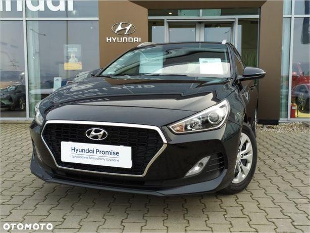 Hyundai I30 Classic Plus Busiess 1.4 100KM Wagon