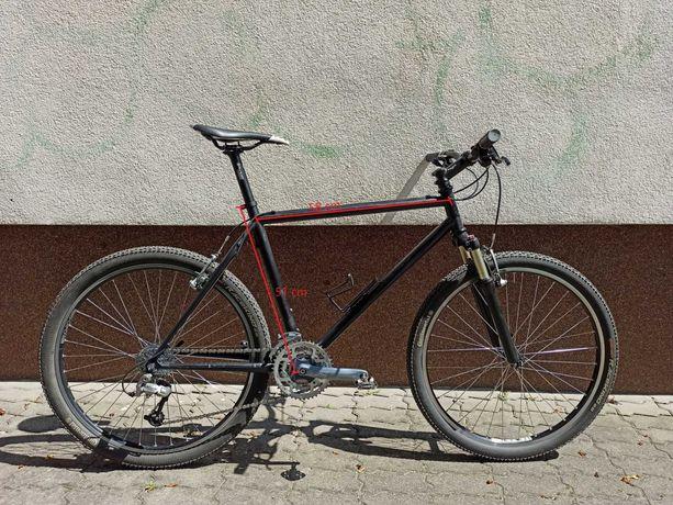 Rower MTB rama 51cm