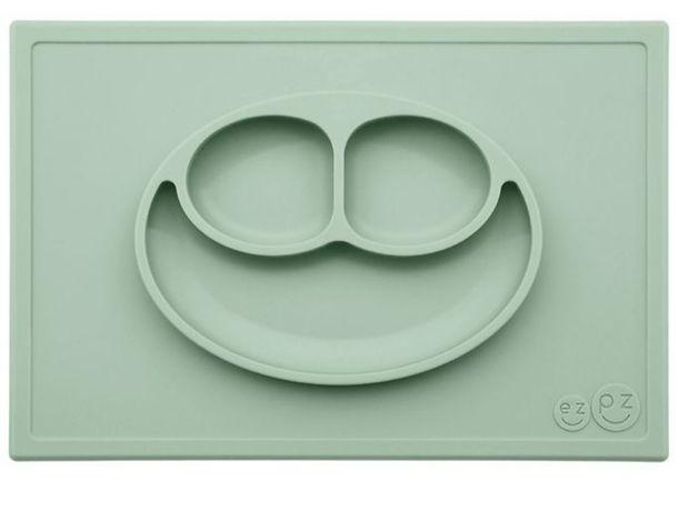 Happy mat   EZPZ talerz dla dziecka