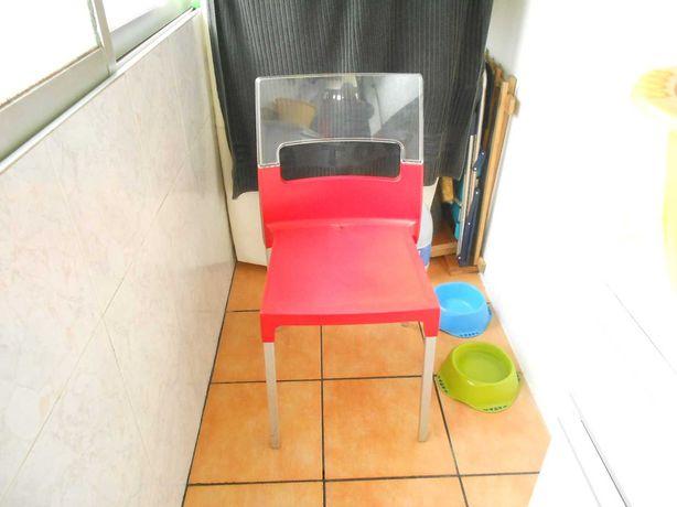 cadeiras modernas + oferta