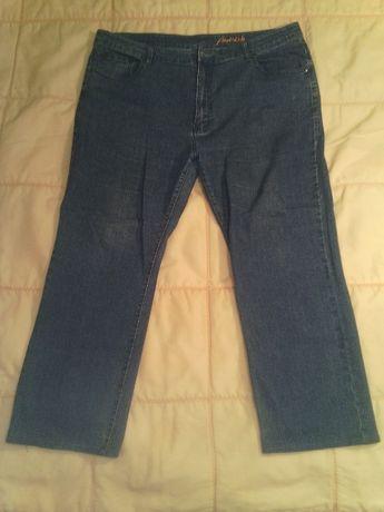 Джинсы женские размер 56-58 джинси жіночі розмір 56-58
