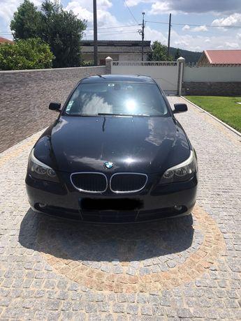 BMW 530d e60 cx automática (apenas 183..000 km)