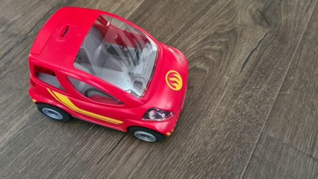 Playmobil autko ratownicze (długość około 20cm)