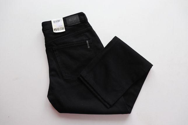 Damskie spodnie jeansy Big Star Linda 900. Nowe z metkami