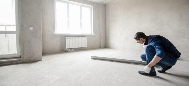 Ремонт квартир, ремонт офисов