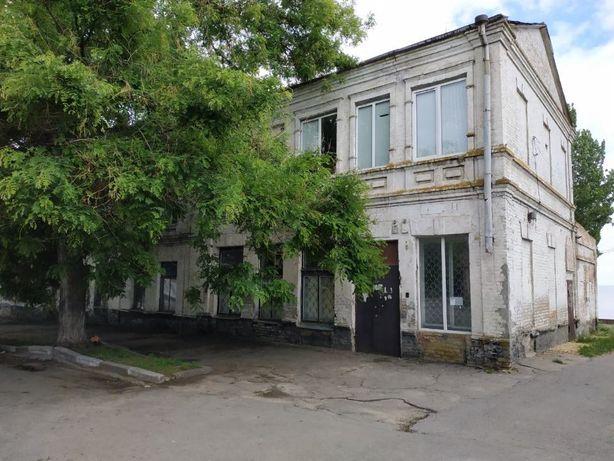 Здание 1 линия 584.8 кв.м.