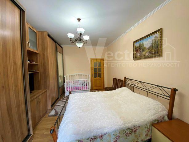 Продам затишну двохкімнатну квартиру в центрі міста