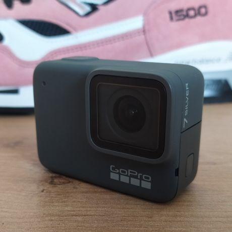 Kamera GoPro Hero 7 Silver nowa