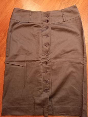 Spódnica ołówkowa quiosque 36