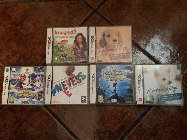 Jogos Nintendo