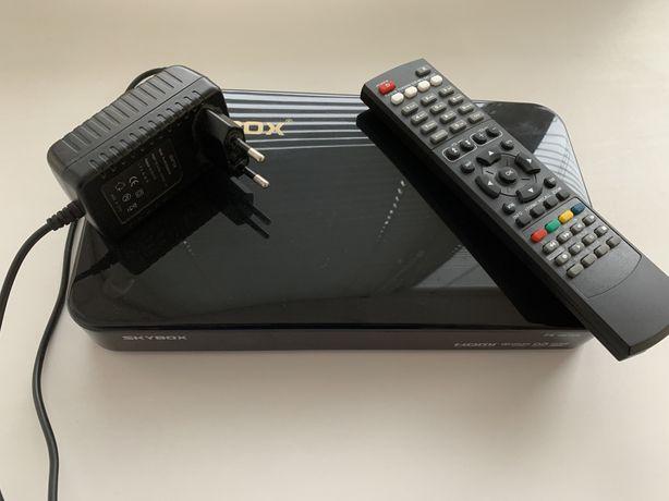 Рессивер спутниковый Openbox F5 HD