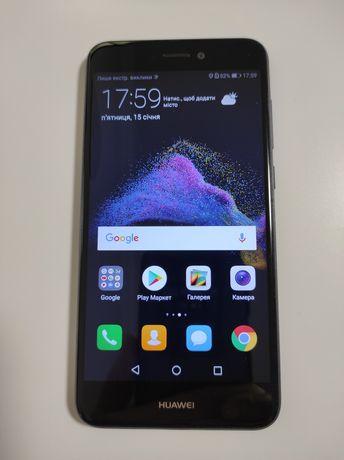 Смартфон HUAWEI P8 lite. PRA-LA1