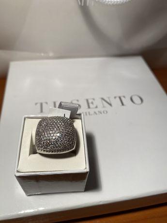 Nowy pierścionek Ti Sento