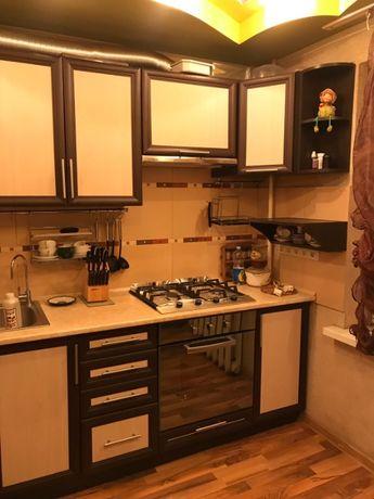 Отличная 3 ком.квартира ул.Кузнецова 2/9 с ремонтом и мебелью