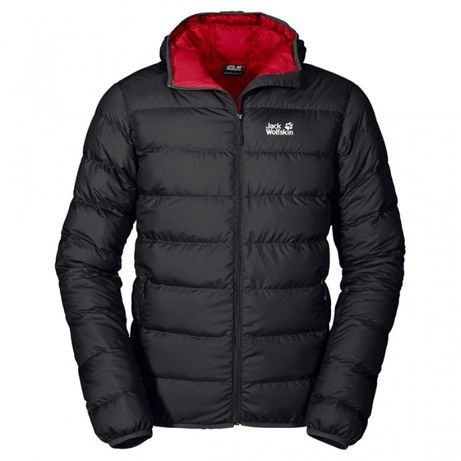 Пуховик Jack Wolfskin HELIUM MEN 2XL