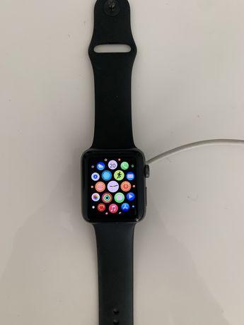 Apple Watch series 3 de 42mm - Space Grey