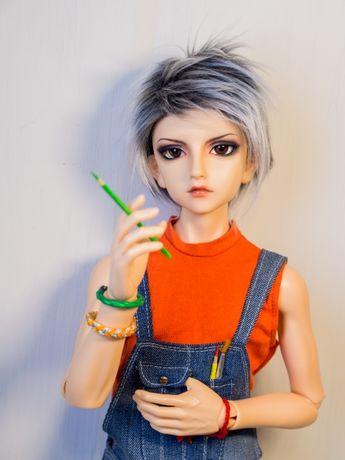 Кукла БЖД BJD парень Crobidoll Yeon-Ho формата SD 1/3