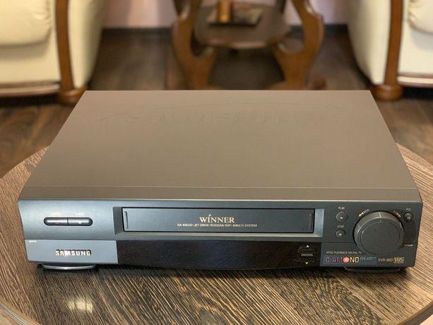 Видеомагнитофон НОВЫЙ / Відеомагнітофон НОВИЙ Samsung SVR-80D