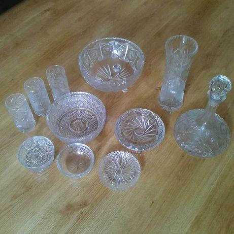 kryształy rodem z PRL-u