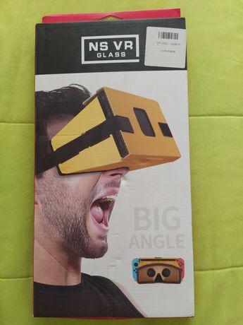 Nintendo swich Óculos VR