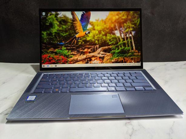 Ультрабук Asus ZenBook UX431 i5-8265 4ядра_8/256gb_ShopUScenter