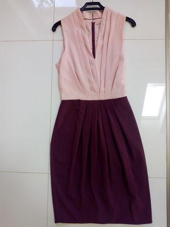H&M sukienka wyjściowa roz. 34