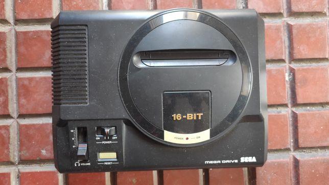 Sega Mega Drive 16 bits