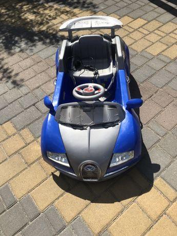 Детский электромобиль Huada