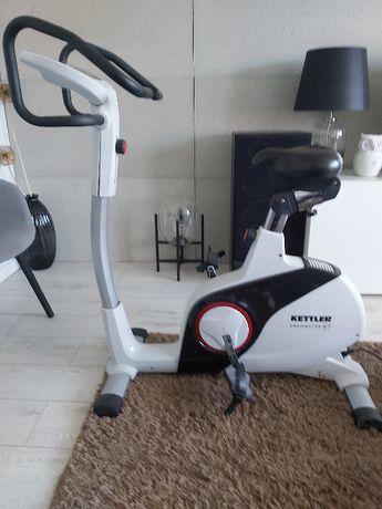 Kettler e7 stacjonarny rower, ergometr indukcyjny