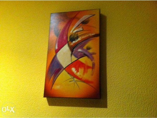 Vendo quadro de parede