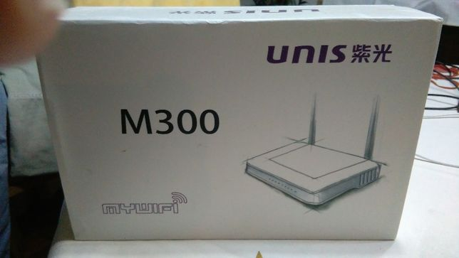 Vendo Router Unis M300