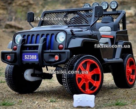 Детский электромобиль M 3237 EBLR-2-3, Дитячий електромобiль