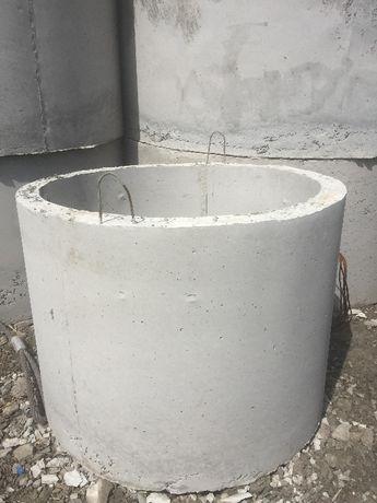 Кольца железобетонные,бетонные,жб,септик,сливная яма,жби,канализация