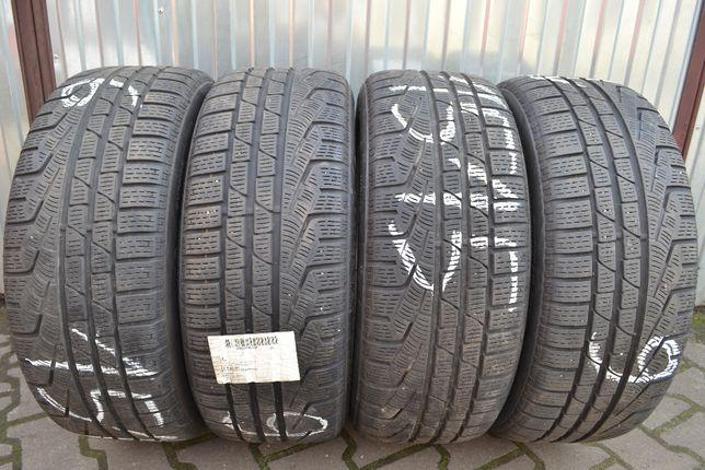 Opony Zimowe 225/50R17 94H Pirelli Sottozero 2 RFT x4szt. nr. 1515