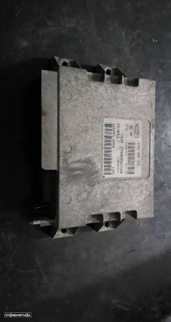 Centralina Do Motor Renault Twingo I (C06_)