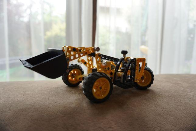 Lego Technic Koparka budowlana