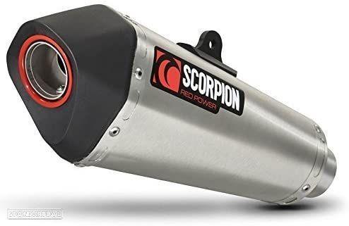 escape scorpion yamaha xsr 700 -rya103sysseo