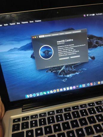 Macbook pro 2012года