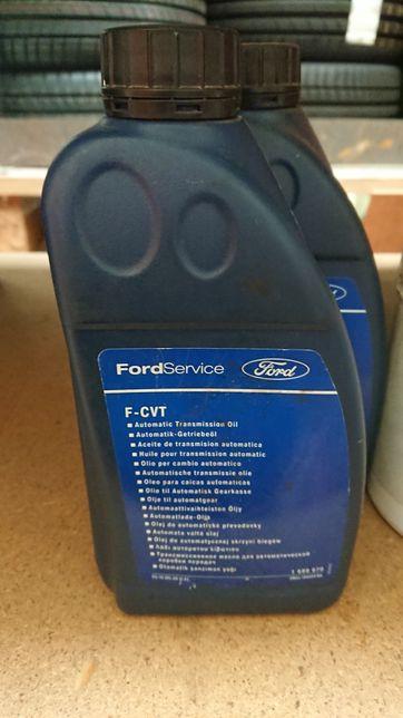 Olej do skrzyń biegów automatycznych Ford F-CVT oryginał WYSYŁKA