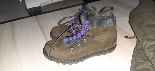 Reserved buty Nowe 32r