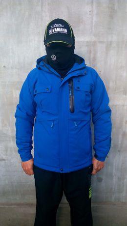 Мужская Термо куртку Alpine