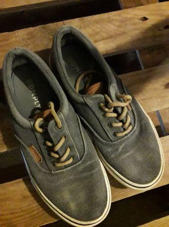 Sapatos Deeply