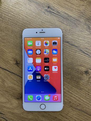 iPhone 6S Plus Rose Gold  64GB Neverlock
