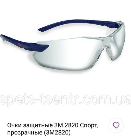 Защитные очки 3М Sport