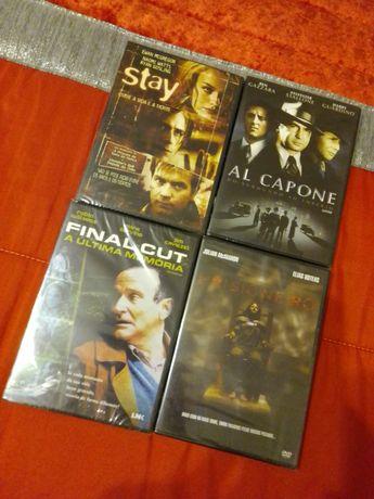 Stay, Al Capone. Final Cut. O Prisioneiro