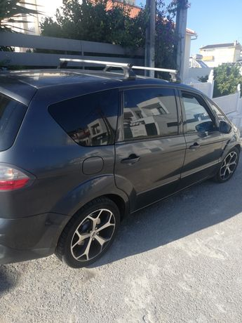 Ford SMax  2.0  2008